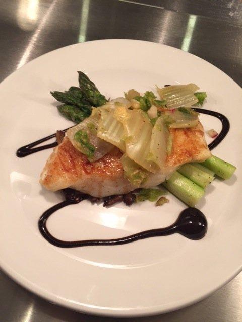 Sneak peek 801 fish opens in clayton st louis magazine for 801 fish menu
