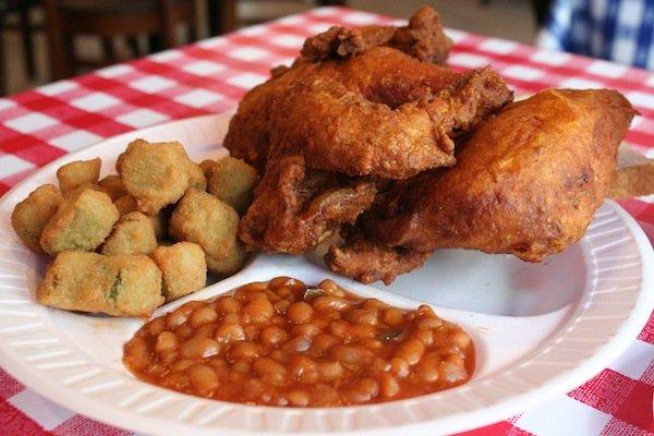 Sneak Peek Gus S Fried Chicken Brings Taste Of Memphis To Maplewood