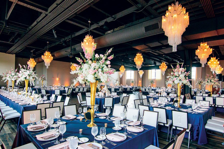 6 Unique St Louis Wedding Venues