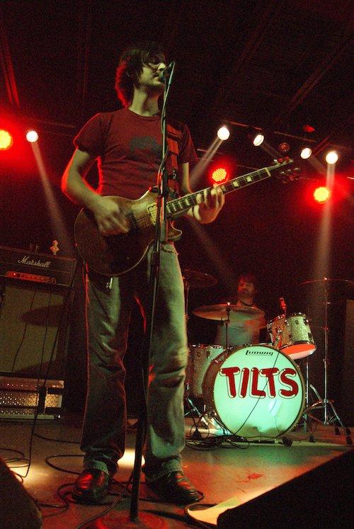 Andrew n Ken firs Tilts show 2009.jpg
