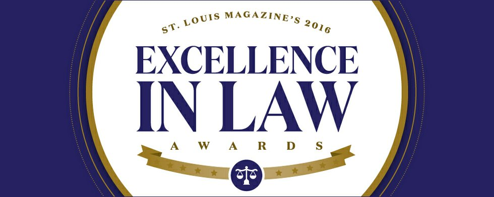 Excellence in Law