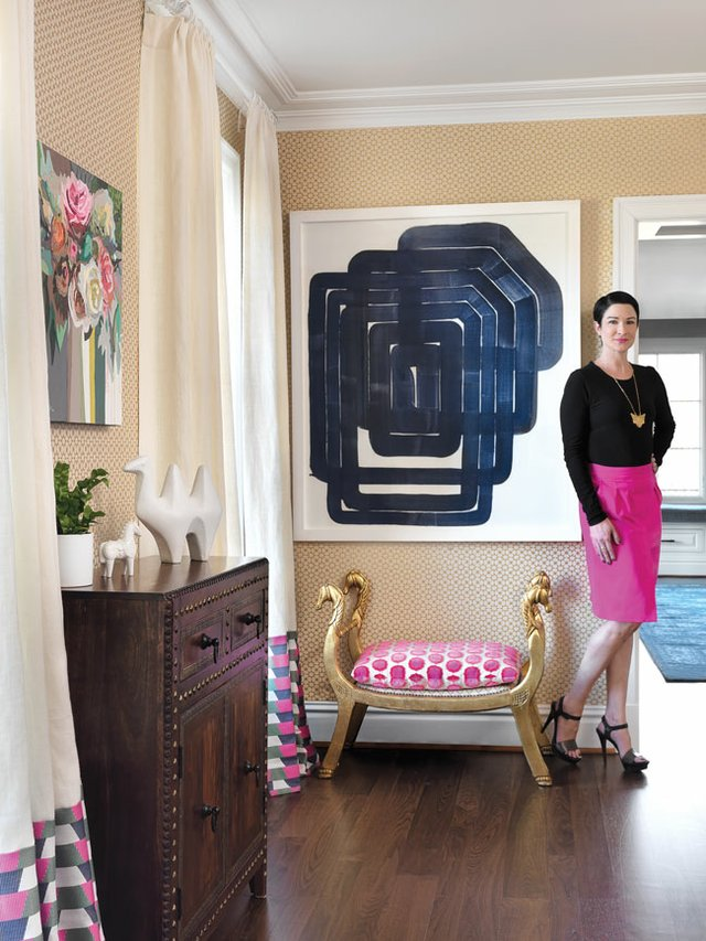 Energizing A Traditional Ladue Home