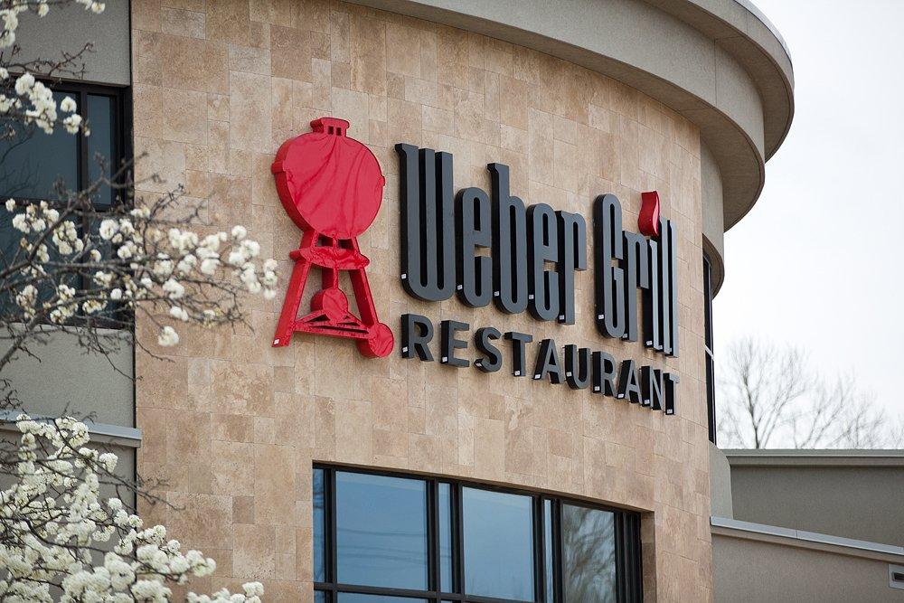 Now Open: Weber Grill Restaurant in Richmond Heights