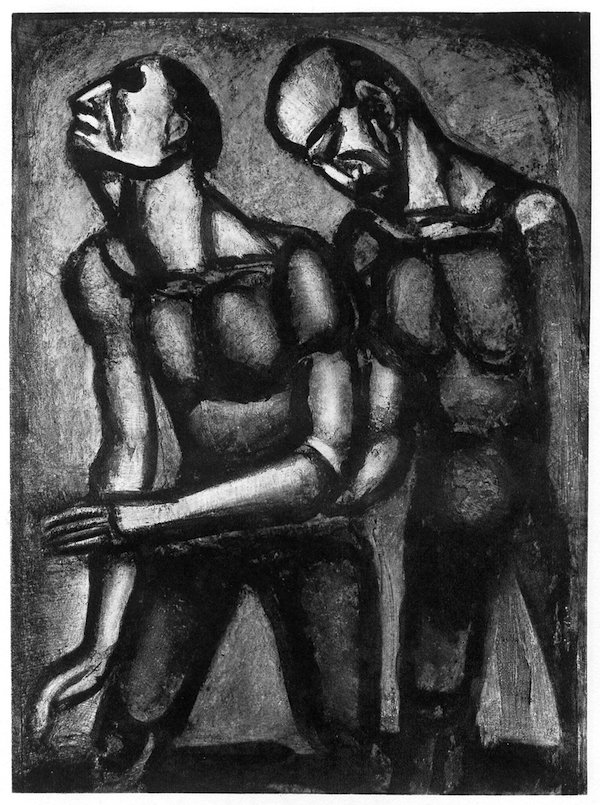 Rouault-No55-Sometimes the Blind c.jpg