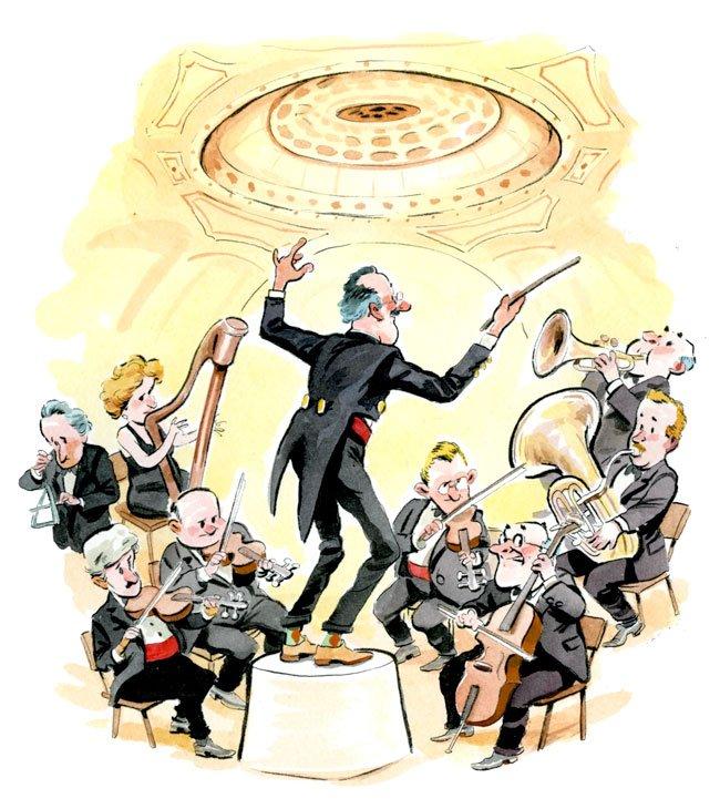 Saint Louis Symphony the Nation's Second Oldest?
