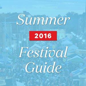Summer 2016 Festival Guide