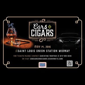 Cars & Cigars