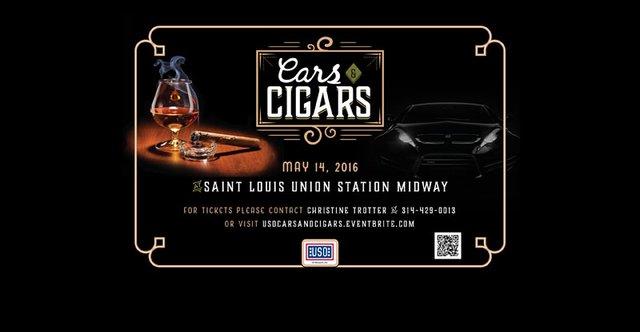 Cars & Cigars Fader