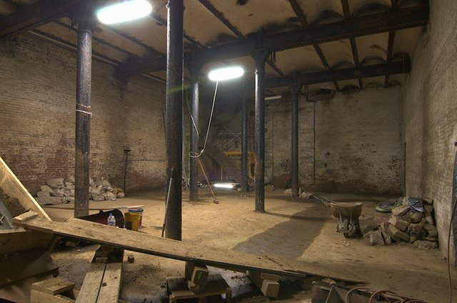 Basement of old stock house, looking north.jpg
