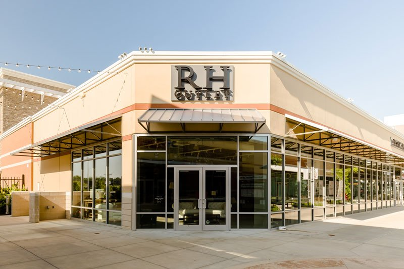 Restoration Hardware Outlet & The Best Shopping Spots in Chesterfield azcodes.com