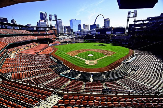 St  Louis Cardinals Fans Draw Ire of USA Today Writer