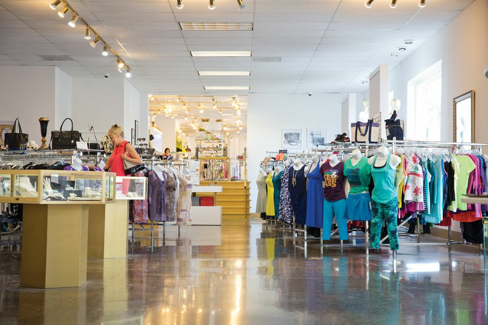 The Ultimate Guide to Shopping in St. Louis