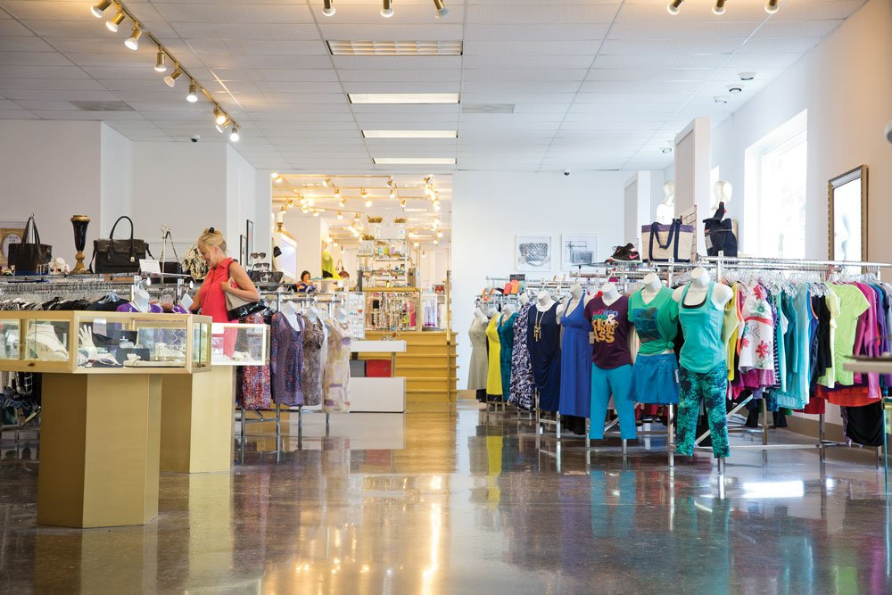0f43c884a0c The Ultimate Guide to Shopping in St. Louis