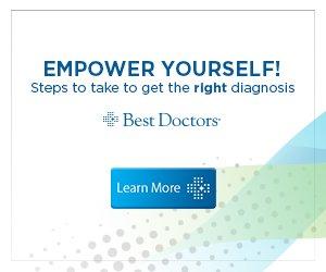 2016 Best Doctors Online Ad