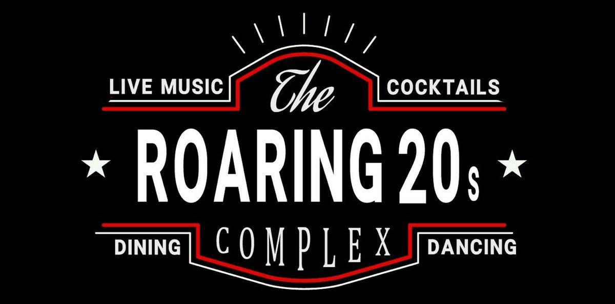 Unit 16: The Roaring 20s in America