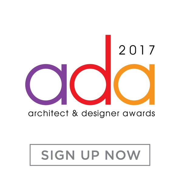 Architect & Designer Awards 2017