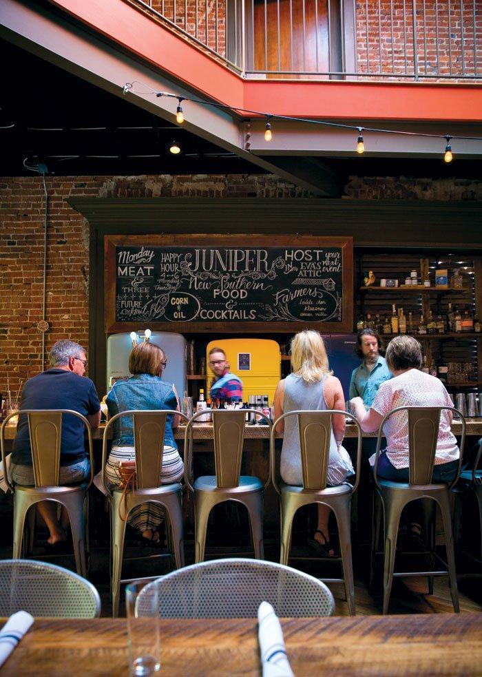 Best Date Night Restaurants in Austin with a View: Steiner Ranch ...
