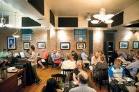 Best Date Night Restaurants In St Louis