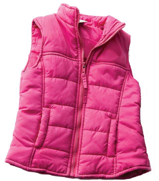 stock vest