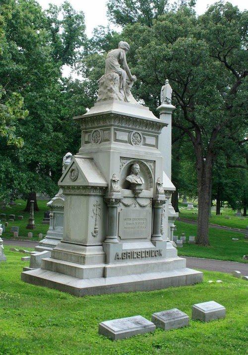 Anton Griesedieck Grave.jpg
