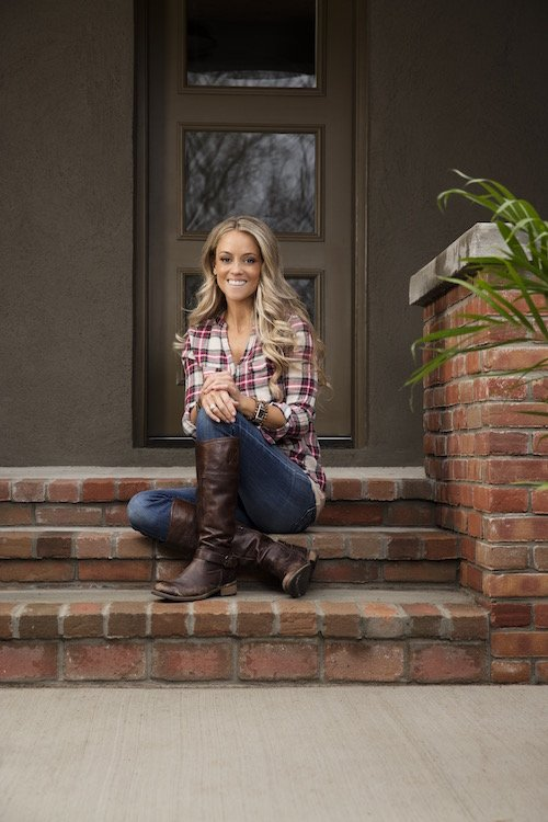 Rehab Addict Star Nicole Curtis Visits St Louis