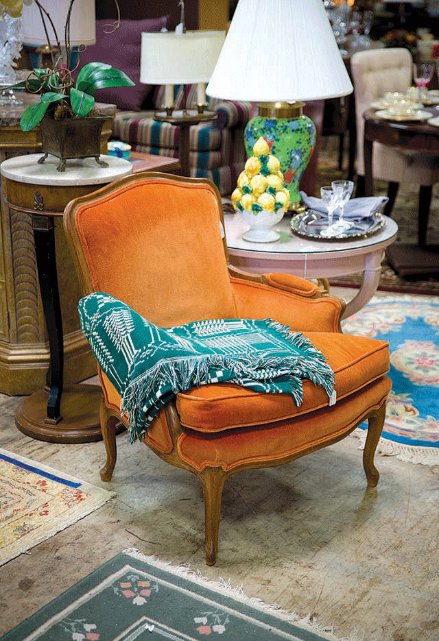 Four furniture resale stores that make old stylish Welcome home furniture consignment and more