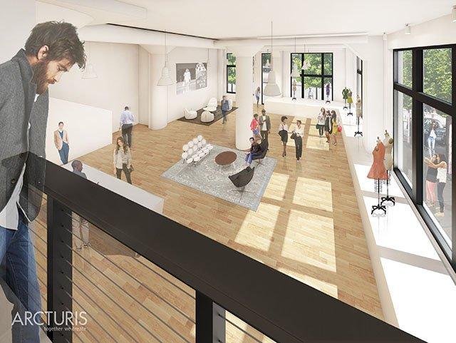 160927 Mezzanine to Main Floor Overview.jpg