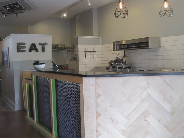 EAT Sandwiches Opens Today in Tower Grove South