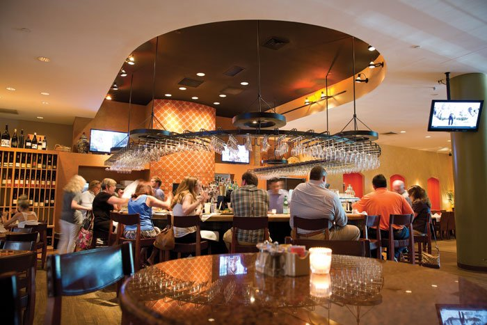Neighborhood Restaurant Recs Ladue Frontenac Creve Coeur Olivette Maryland Heights