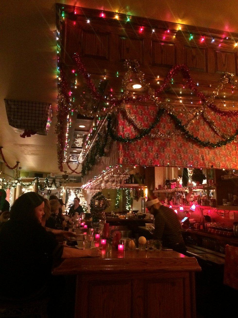 Best Restaurants Lafayette Square St Louis