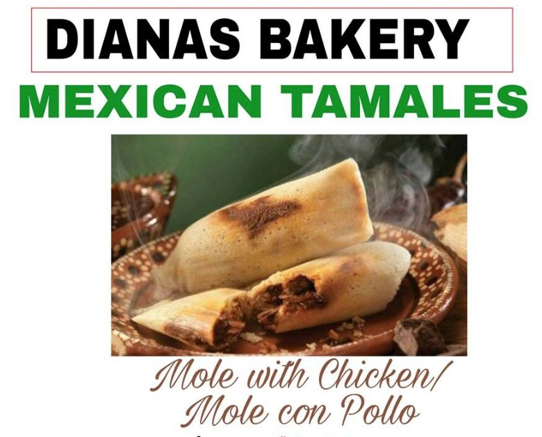 Six Tamale Finds Perfect For Holiday Fiestas