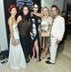 Danie Gomez Ortigoza, Susan Barrett, ladyfag, Kelly Peck, Todd Thomas.JPG