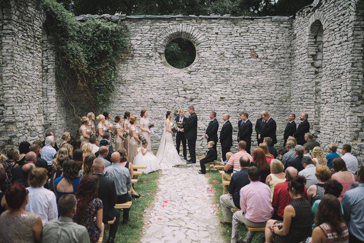 Nursing top for wedding