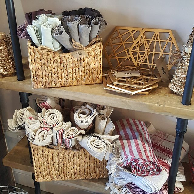 Home Decor St Louis Mo: New In Ladue: The Spotted Pig Home Décor Store