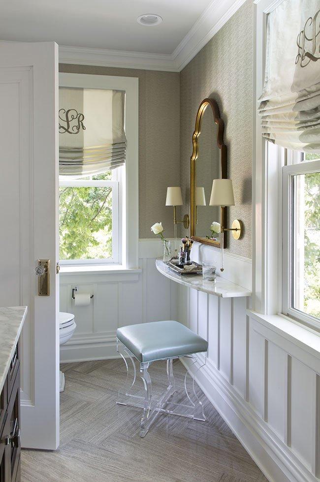 Designer laura lee transforms her private residence for Bathroom 75 million