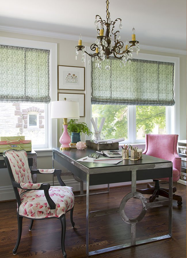 Designer Laura Lee Transforms Her Private Residence