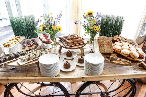 cielo restaurant and bar unveils elegant sunday brunch buffet
