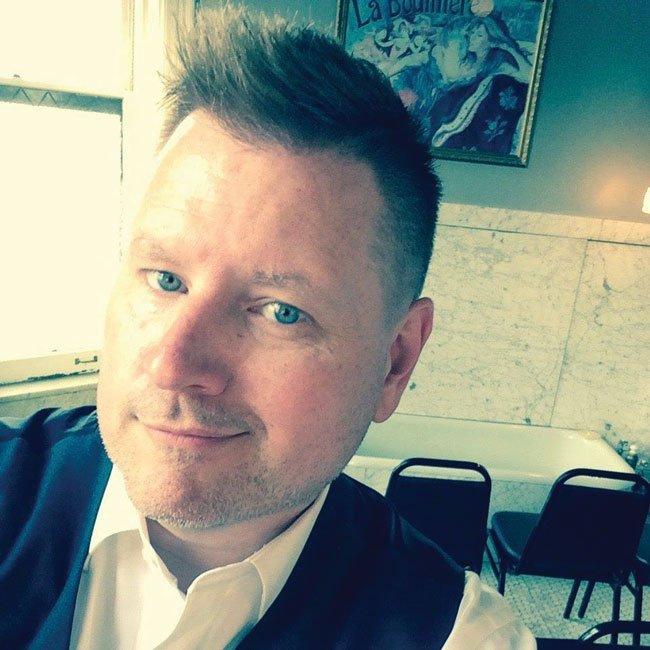 Matt Kerns Of St. Lou Fringe Fest Keeps Alternative