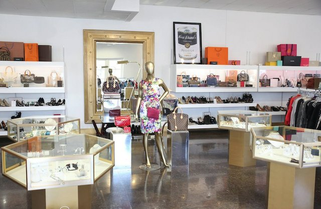 aa187f78c77308 5 resale and consignment shops to visit when you're spring cleaning