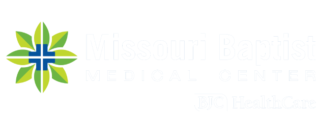 Missouri Baptist Medical Center logo