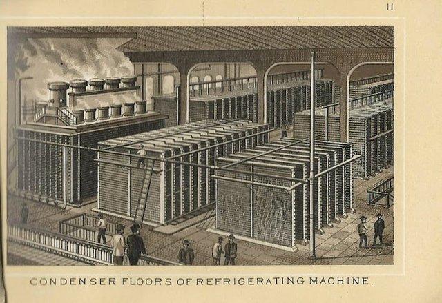 Page 11 Condenser Floors of Refrigerating Machine.jpg