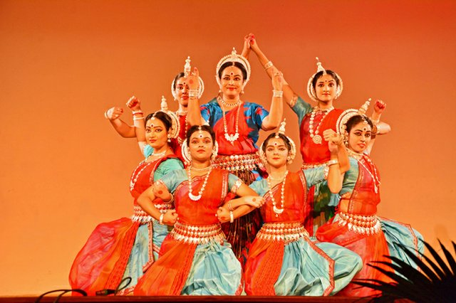 Odissi - Natya Festival