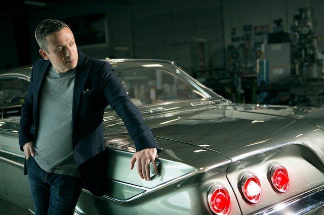 St Louis Classic Car Studio Revs Up For Reality TV Show - Classic car studio tv show