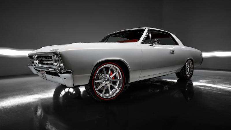 Classic Car Studio St Louis Missouri Carssiteweborg - Classic car studio tv show