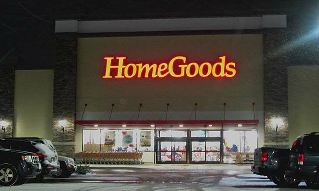 Homegoods To Open In Brentwood Pointe This November