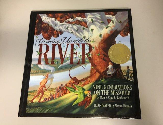 5 Children S Books Every Missouri Kid Should Read