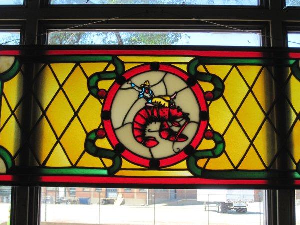 decor cowboy on crawfish window.jpg