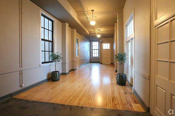 Gratiot School Apartments Saint Louis Mo Interior Photo Web