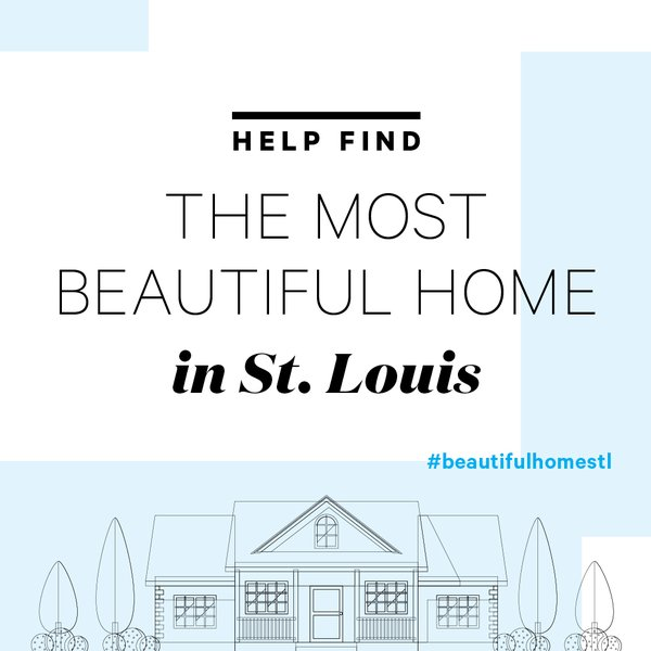 Most Beautiful Homes in St. Louis