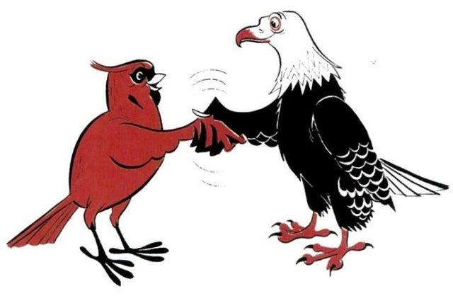 Cardinal and Eagle.jpg